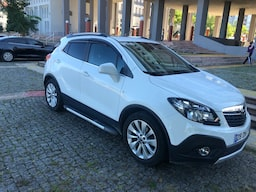 2015 Opel Mokka COSMO 1.6 136 HP AT FWD 98eaacac-b530-4a10-86f3-95718345249a