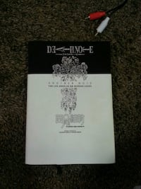 Death Note Another Note Phenix City, 36870