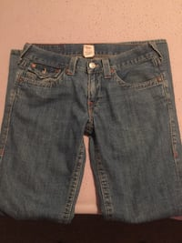 jeans  Welland