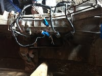 Transmission ,from a 1997 Ford Explorer with a 4.0 Gaithersburg, 20879