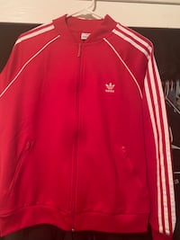 Woman's addidas outfit