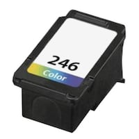 Canon CL-246XL High Yield  Color Compatible Ink Cartridge Toronto