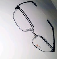 black framed eyeglasses with black lens Las Vegas, 89119