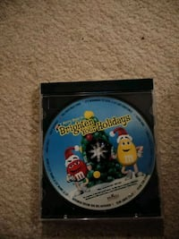 Brighten your holidays CD Silver Spring, 20906
