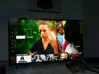New Sharp Smart TV 32: Lost Reciept comes with Box Augusta, 30901
