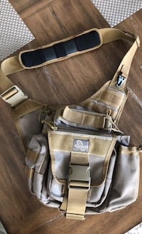 Maxpedition - Sling bag - Conceal carry bag