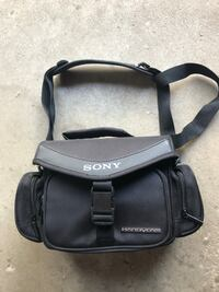 Sony camera case Guelph, N1L 1H7