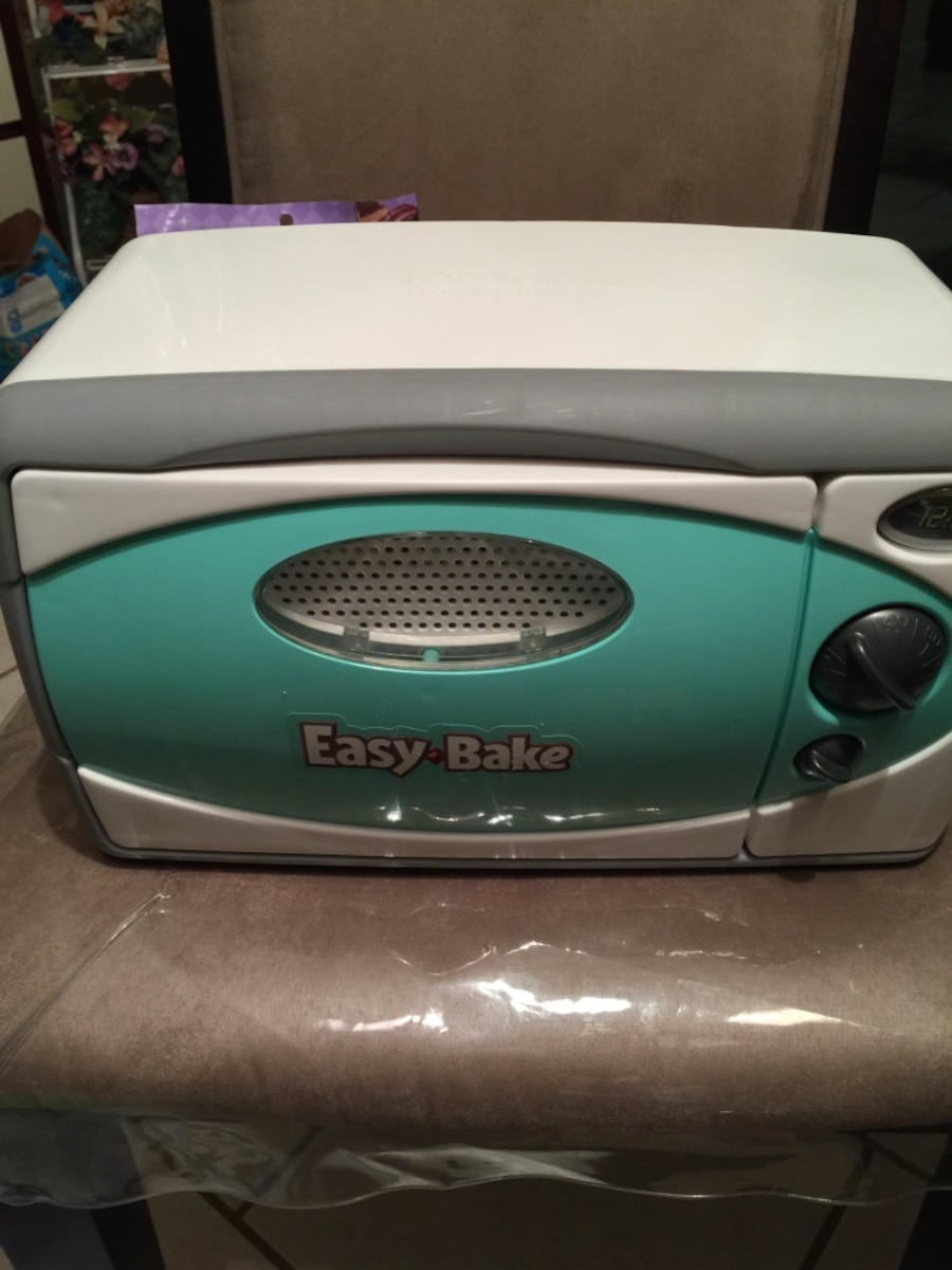 How To Bake A Cake In A Toaster Oven