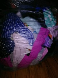 toddler's assorted clothes Anaheim, 92804