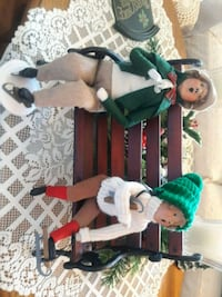 Byers Choice Carolers  College Park, 20740