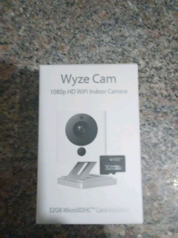 Wyze Cam Wifi Requirements