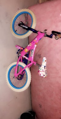Kids shopkins bike  Markham, L6E