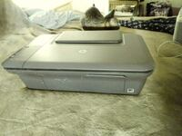 black and gray HP printer Washington, 20233