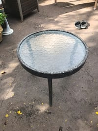 Outdoor table. Price firm  Fort Lauderdale, 33308