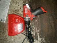 Brand new Milwaukee m12 hammer drill Vaughan