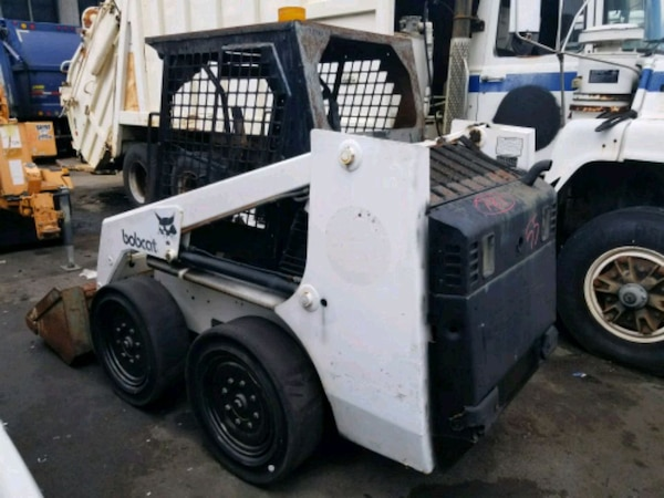 Used Bobcat 753 For Sale In Miami Letgo