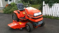 Wanted lawn tractors and riding mowers for cash Bowmanville, L1C 4V2