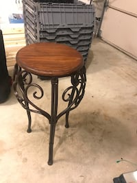 Stool from Ashley Mississauga, L5R 3V2
