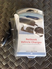 Netbook vehicle car charger