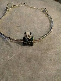 Panda charm bracelet Jonesborough, 37659