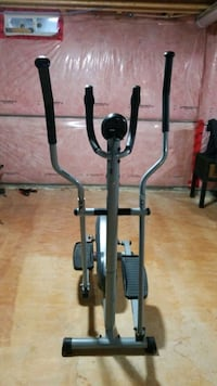 Eliptical Trainer in good condition