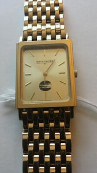 Wittnauer Swiss Watch Owings Mills