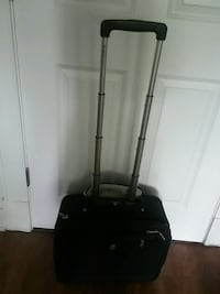 black and gray golf bag Arlington, 22201