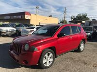 Jeep - Compass - 2007 Las Vegas
