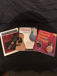 Learn to Play the Guitar Knoxville, 37920