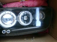 Spec'd headlights for 2010 charger  Cambridge, N1R 1Z3