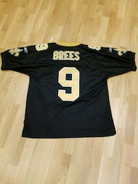 Drew Brees New Orleans Saints Jersey Toronto, M5A 2E2