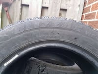 185 65r 14 winter tires Toronto, M1B 1Z9