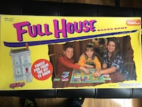 Full House Board Game Manassas, 20110