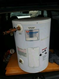 15 gallon hot water heater Southgate, 48195