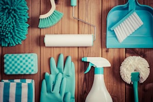 Weekend Home & Business Cleaning