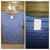 Worn once, cute shirt Grand Junction, 81504