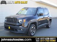 Jeep Renegade 2015 Somerville, 02143
