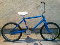 blue and black BMX bike Bakersfield, 93307