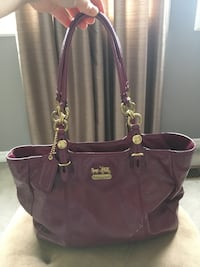 Coach purse Mississauga, L4Z 4A5