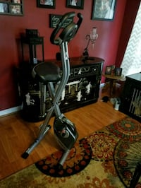 Stationary bike Silver Spring, 20904