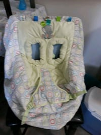 Cart Seat Cover for Baby