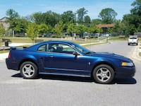 Ford - Mustang - 2002 Bethesda