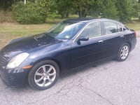 Infiniti - G35- 2006 District Heights, 20747
