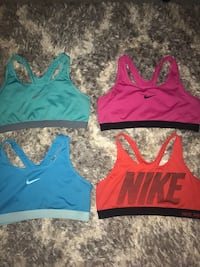 4 Nike's women's sport bras West View, 15229