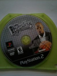 PlayStation 2 game 08094, 08094