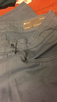 Jeans grayish bluish color 15 each South Lake Tahoe, 96150