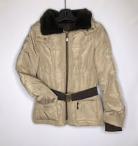 M | WOMEN'S ZARA BASIC JACKET Laval, H7T 1L1