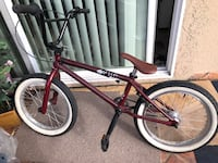 18 inch bmx bike. Kids Oakland, 94605