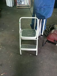 Cosco step ladder Youngstown, 44512