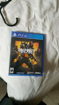 PS4 Call of Duty  Reno, 89502